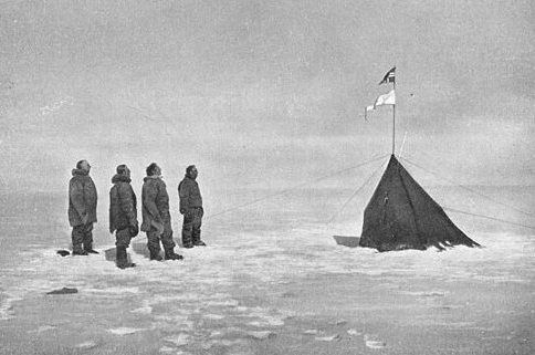 At_the_South_Pole,_December_1911