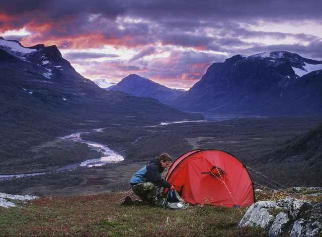 Beautiful Wilderness