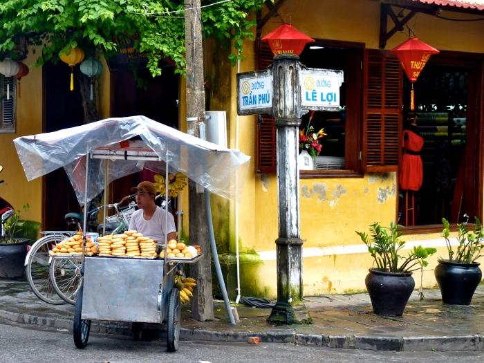 Hoi An Street Merchant