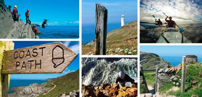 Cornish Microadventure Montage