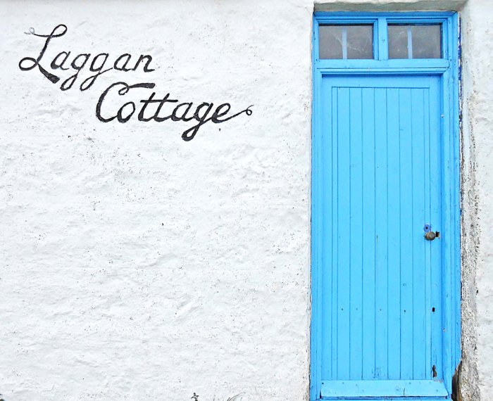 Laggan Cottage - Isle of Arran