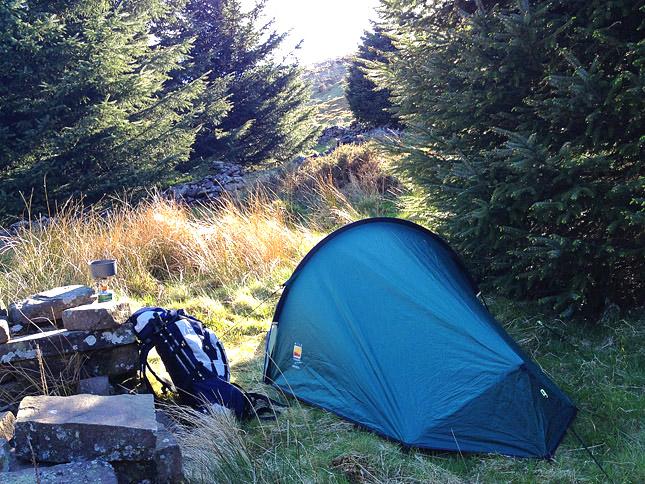 Camp Brucie