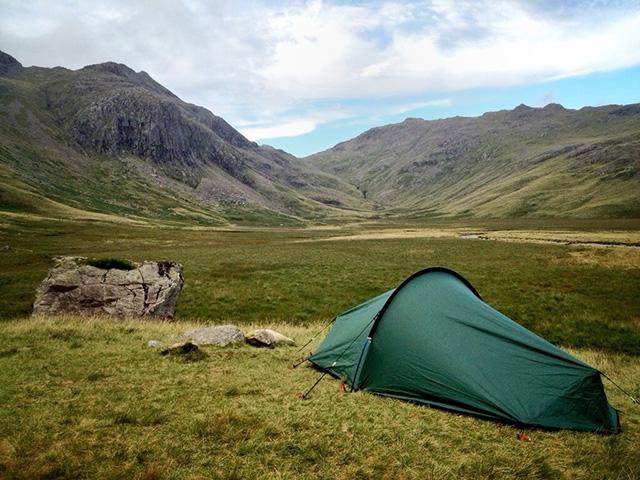 The Wild Camp