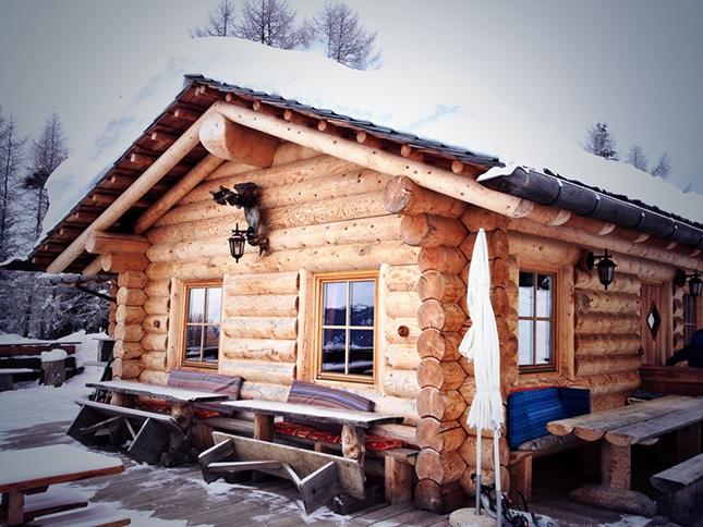 The Runch Hut